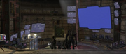 UNSC Underground Facility Crow's Nest