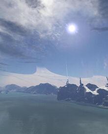 Ark surface 3