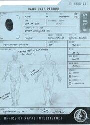 Kurt Record 1