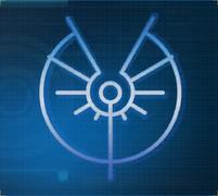 HtS Forerunner symbol