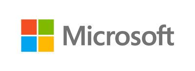 Microsoft new logo