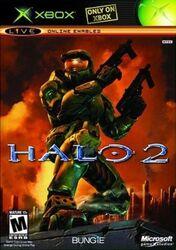 270px-Halo 2 box art