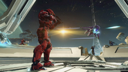 H2A - Multiplayer gameplay