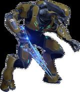 Halo 2 Anniversary Zealot