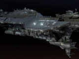 """Колониальный корабль класса """"Феникс"""""""