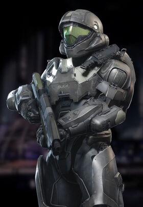 H5G-Buck armor