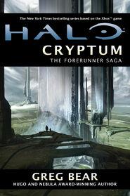 Cryptum - Cover