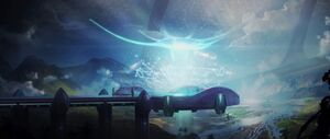 H2A Terminals - Luminary activated