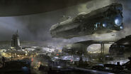 Sparth unknown future project