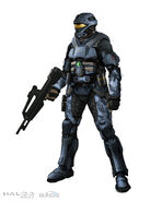 Recon Trooper