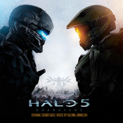 Halo 5 Guardians OST