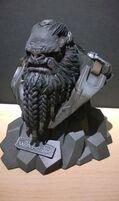 Halo Wars 2 Brute Statue