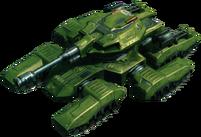 "M145D ""Носорог"""