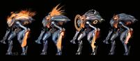 KnightVariants