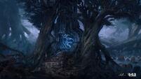 H4 concept forerunner trees