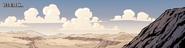 Escalation - Desert