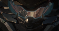 Master Chief Collection - Arbiter reflection