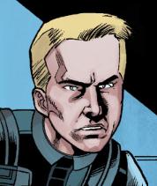 Commander Bradley