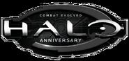 Halo CE Anniversary Logo Huge