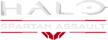 Halo Spartan Assault Logo