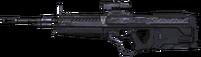 Винтовка пехотного снайпера M395