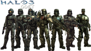 Halo3-ODST-Squad