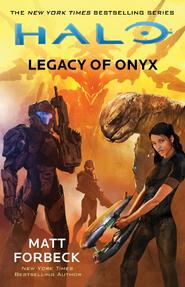 Halo: Наследие Оникса