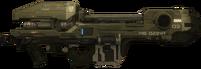 Спартанский лазер M6