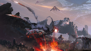 HW2C-Battle
