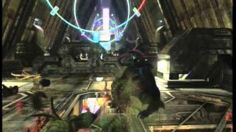 Трансформации Потопа в Halo 3
