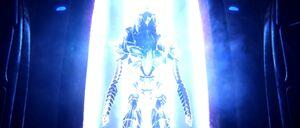 H2A - Arbiter armor