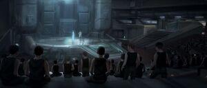 Halo TFoR Amphitheater