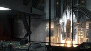Halo- Reach - Sabre Launch