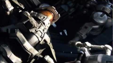 Спецвыпуск Halo 4 - Путь Мастера