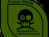 """Проект """"Орион"""""""