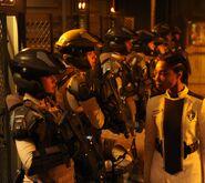 FUD Cadets Gear Room