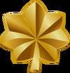 O-4 insignia