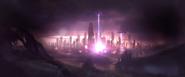 H2A Terminals - Human city