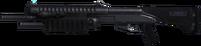 Дробовик M90