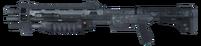 Дробовик M45