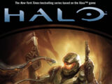 Романы Halo