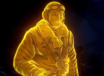 Halo 5 - Roland