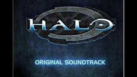 Halo - What Once Was Lost