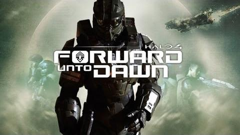First Look Halo 4 Forward Unto Dawn (Live Action Series)
