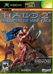 Multiplayer Map Pack