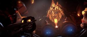 H5G-Warden Emerging