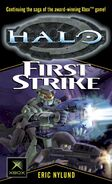 First Strike cover