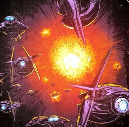 FoR - Fermion self-destruct