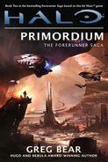 HPrimordium - Cover