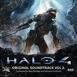 Halo4OST Vol2
